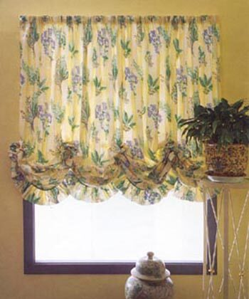 Curtains Blinds And Shutters 187 Austrian Blinds